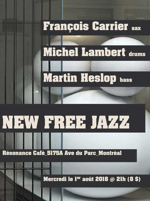 New Free Jazz
